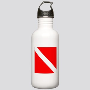 Diver Down Stainless Water Bottle 1.0L