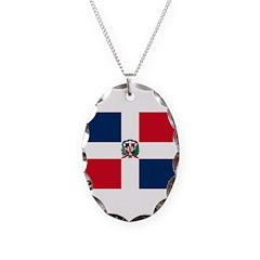 Dominican Republic Necklace