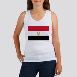 Egypt Women's Tank Top