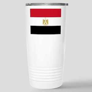 Egypt Stainless Steel Travel Mug