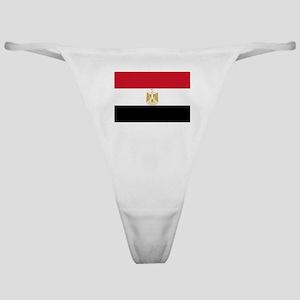 Egypt Classic Thong