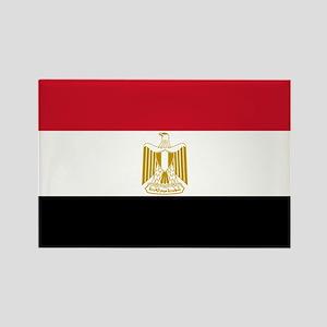 Egypt Rectangle Magnet