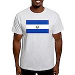 El Salvador Light T-Shirt
