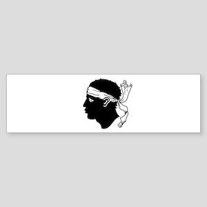 Corsica Sticker (Bumper)