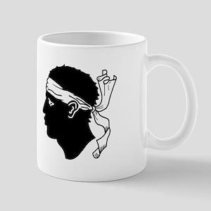 Corsica Mug