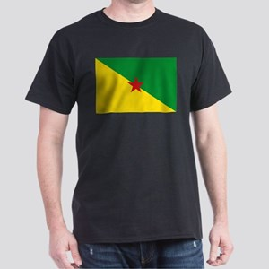 French Guiana Dark T-Shirt