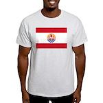 French Polynesia Light T-Shirt