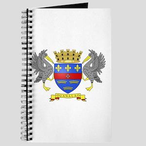 Saint Barthélemy Journal