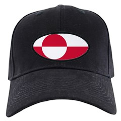 Greenland Baseball Hat