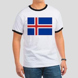 Iceland Ringer T