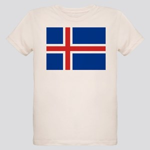 Iceland Organic Kids T-Shirt