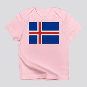 Iceland Infant T-Shirt