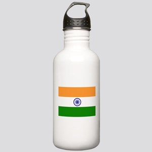 India Stainless Water Bottle 1.0L