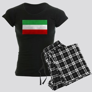 Iran Women's Dark Pajamas