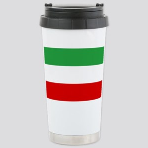 Iran Stainless Steel Travel Mug