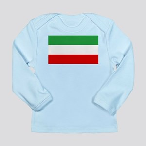 Iran Long Sleeve Infant T-Shirt