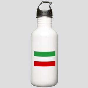 Iran Stainless Water Bottle 1.0L
