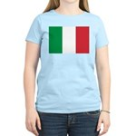 Italy Women's Light T-Shirt