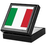 Italy Keepsake Box