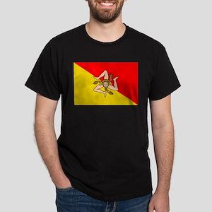 Sicily Dark T-Shirt