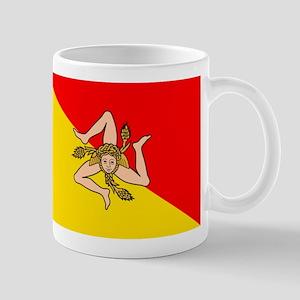 Sicily Mug