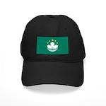 Macau Black Cap