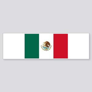 Mexico Sticker (Bumper)