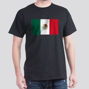 Mexico Dark T-Shirt