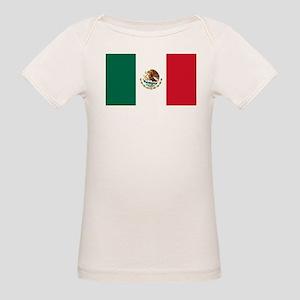 Mexico Organic Baby T-Shirt