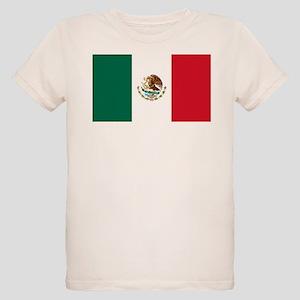 Mexico Organic Kids T-Shirt