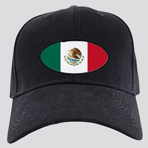 Mexico Black Cap