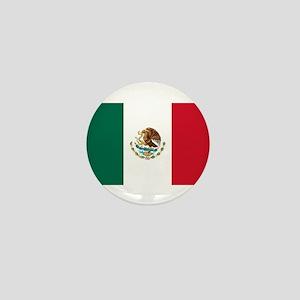 Mexico Mini Button