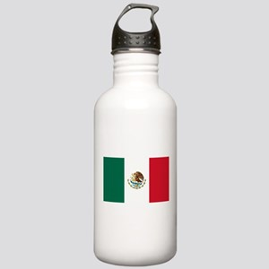 Mexico Stainless Water Bottle 1.0L