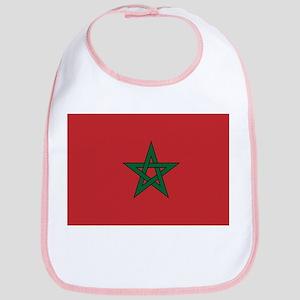 Morocco Bib