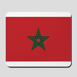 Morocco Mousepad