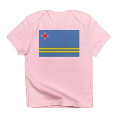 Aruba Infant T-Shirt