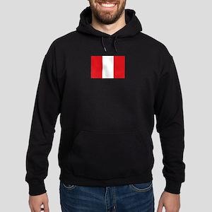 Peru Hoodie (dark)