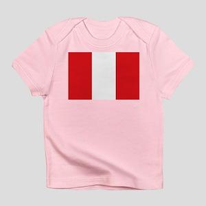 Peru Infant T-Shirt