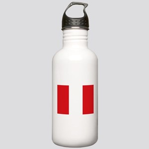 Peru Stainless Water Bottle 1.0L