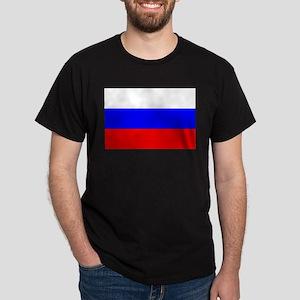 Russia Dark T-Shirt
