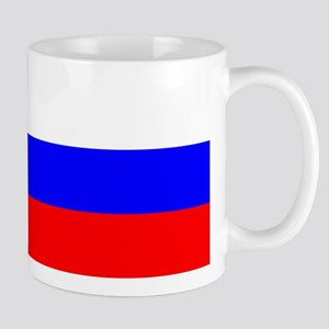 Russia Mug
