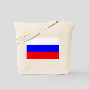 Russia Tote Bag