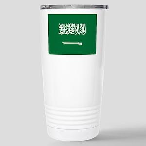 Saudi Arabia Stainless Steel Travel Mug