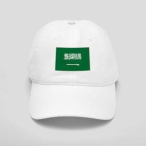 Saudi Arabia Cap