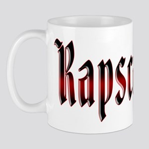 Rapscallion Mug
