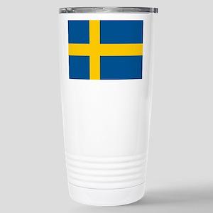 Sweden Stainless Steel Travel Mug