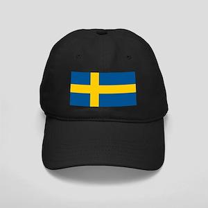 Sweden Black Cap