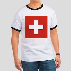 Switzerland Ringer T