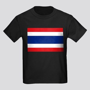 Thailand Kids Dark T-Shirt