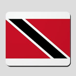 Trinidad and Tobago Mousepad